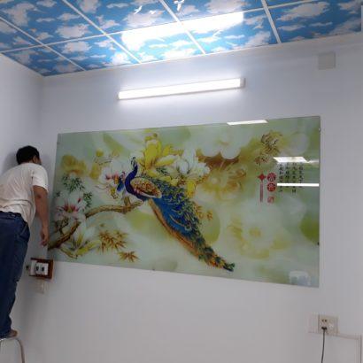 Cần tuyển thợ giỏi nhôm kính giỏi: Việc Nhẹ - Lương Tăng Cao