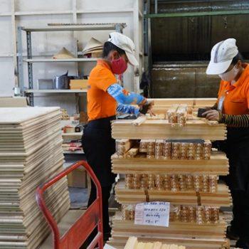 """Việt Nam có thể trở thành """"công xưởng"""" đồ gỗ của thế giới"""