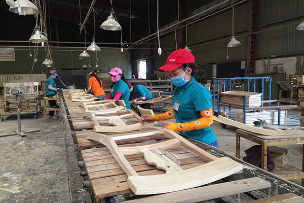 Với 9 tỷ USD xuất khẩu năm 2018, ngành gỗ và lâm sản đã đạt kim ngạch xuất khẩu cao nhất từ trước tới nay